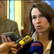 Radio France: Filippetti s'étonne que ce soit la droite qui donne des leçons sur l'opacité