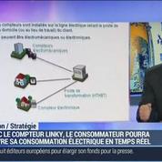 Linky, le compteur électrique intelligent d'ERDF: Bernard Lassus