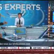 Guillaume Paul: Les Experts (1/2)