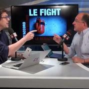 iPhone 6 contre Galaxy S6 : le fight !