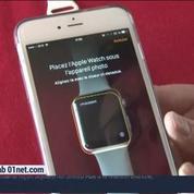 Apple watch: les premières impressions du Lab 01net.com