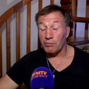 Dropped : le père d'Alexis Vastine pressé de connaître les responsables