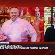 Les nouveautés parisiennes de la semaine: Les hotels Peninsula et Net-à-porter.com proposent des mini-guides touristiques (1/5) –