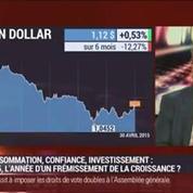 Jean-Laurent Bonnafé, DG de BNP Paribas (1/2)