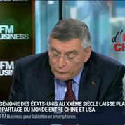 Jean-Louis Beffa, Saint-Gobain –