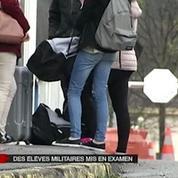 Isère : quatre lycéens soupçonnés d'avoir préparé une attaque contre une mosquée