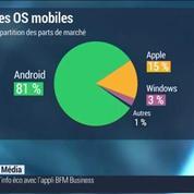 Microsoft s'ouvre un peu plus à Google et Apple