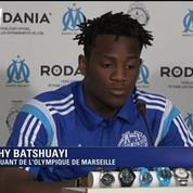 Football / Ligue 1 / Marseille doit créer l'exploit