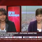 La tendance du moment: Le marché du monoproduit est-il rentable? –