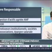 Investir en fonds ISR: quels sont les avantages pour les particuliers ?: Stéphane Prevost –