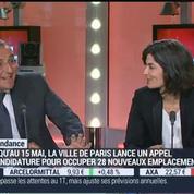 La tendance du moment: La folie des food trucks gagne Paris –