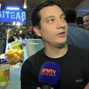 Football / Coupe de la Ligue / Les supporters bastiais déçus mais fiers de leurs joueurs