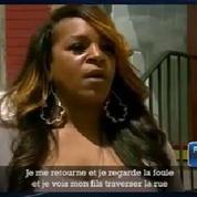 Baltimore : la mère qui a giflé son fils émeutier s'exprime