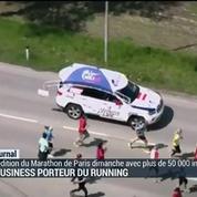 Le business porteur du running