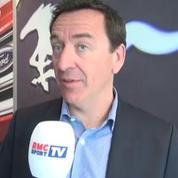 Damien Gozioso, lauréat de la bourse Marc Van Moere