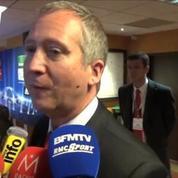 Vasilyev : Tous les Monégasques sont fiers du parcours de l'AS Monaco en Ligue des Champions