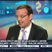 ISR: modalités et impact de la loi sur le devoir de vigilance: Frédéric Vuillod –