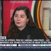 Le Paris de Didier Grumbach et Léa Peckre