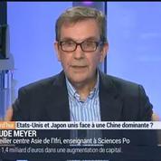 Etats-Unis et Japon unis face à une Chine dominante ? (3/4)