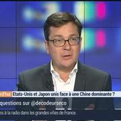 Etats-Unis et Japon unis face à une Chine dominante ? (4/4)