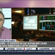 Le Match des Traders: Jean-Louis Cussac VS Laurent Albie –