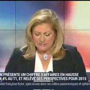 Marc de Garidel, PDG d'Ipsen (4/4)