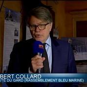 Propos de Jean-Marie Le Pen: guerre ouverte au Front national