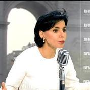 Rachida Dati se méfie de la primaire UMP