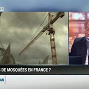 Le parti pris d'Hervé Gattegno : Construire des mosquées n'est pas un risque mais une chance pour la France –