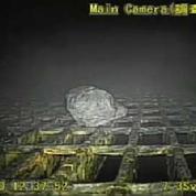 Tepco filme le coeur de la centrale nucléaire de Fukushima pour la première fois