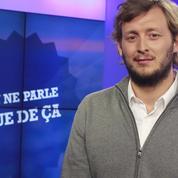 Amaury Leveaux : «Qu'on dise que je suis une balance, je m'en fiche»