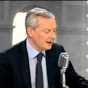 Primaire UMP: 2 millions de votants serait un beau résultat pour Bruno Le Maire