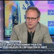Honestica cherche à centraliser les données médicales et à faciliter leur analyse: Franck Le Ouay