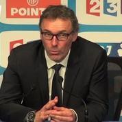 Football / Coupe de la Ligue / Blanc : On n'a pas le temps d'apprécier cette victoire à sa juste valeur