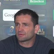 Rugby / Clermont s'attend à un gros match contre Northampton
