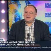 Jean-Marc Daniel: La politique gouvernementale de Roosevelt a-t-elle réussi à relancer l'économie américaine ?