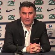 Football / Galtier : Paris, une machine de guerre