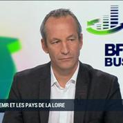 EMR: une réalité industrielle en Pays de la Loire: Christophe Clergeau, Jérôme Pécresse, Loick Anger et Bertrand Alessandrini (1/4) –