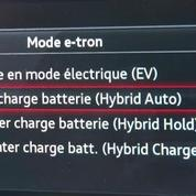 Essai Audi A3 Sportback e-tron: l'hybride rechargeable qui donne goût à l'électrique