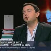 La parole aux auteurs: Thomas Piketty
