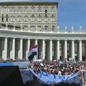 Naufrage de migrants : le pape appelle la communauté internationale à agir