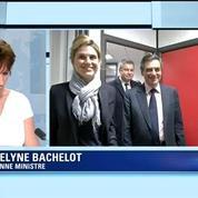 Présidentielle: Roselyne Bachelot voterait François Hollande face à un candidat FN