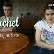 Le quotidien de Rachel, jeune autiste de 17 ans