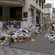 Craintes et divisions à Charlie Hebdo