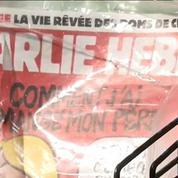 Les ventes de Charlie Hebdo ont rechuté en kiosques