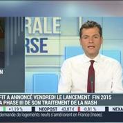 Biotech: Focus sur Genfit et Innate Pharma: Arnaud Guerin –