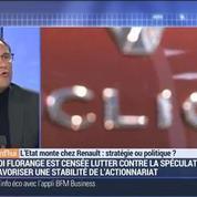 L'Etat monte chez Renault: stratégie ou politique ? (2/4)