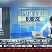 Les tendances sur les marchés: Giovanni Filippo –