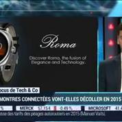 L'arrivée de l'Apple Watch va-t-elle faire décoller le marché des montres connectées ?: Antoine Troubitzine, Bénédict von Mérey et François Sorel –