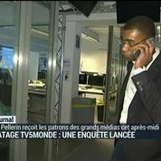 Piratage TV5MONDE: une enquête lancée